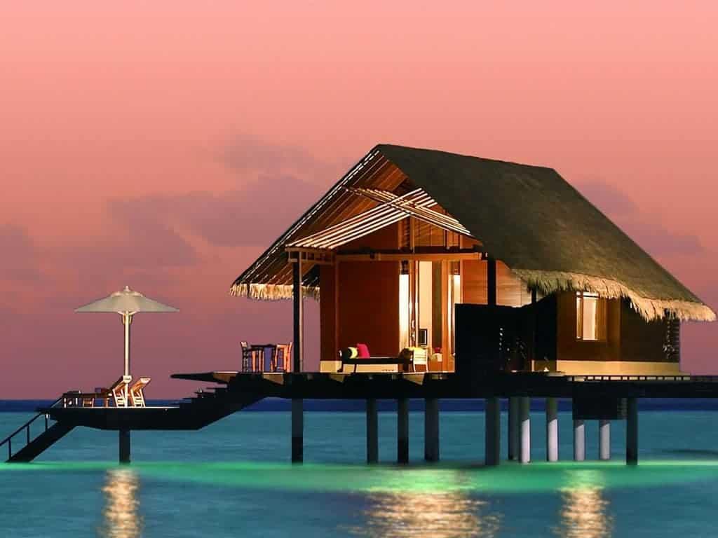 Maldives Blog