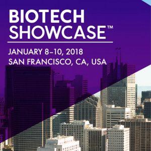 Biotech Showcase San Francisco