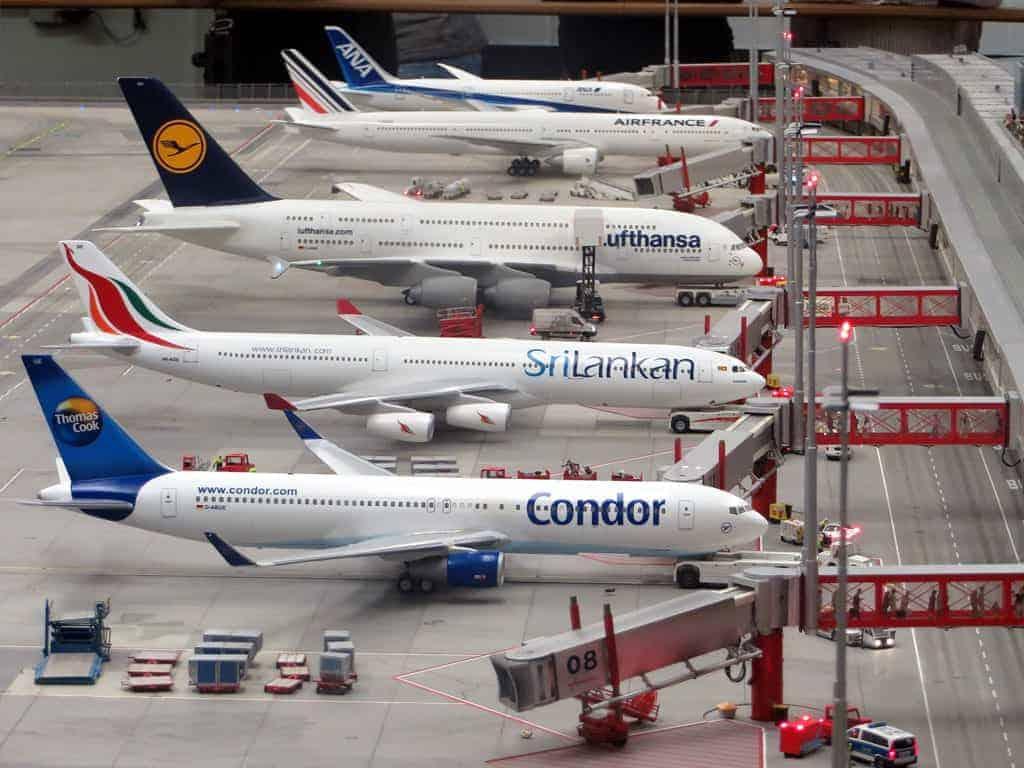 air traffic delays