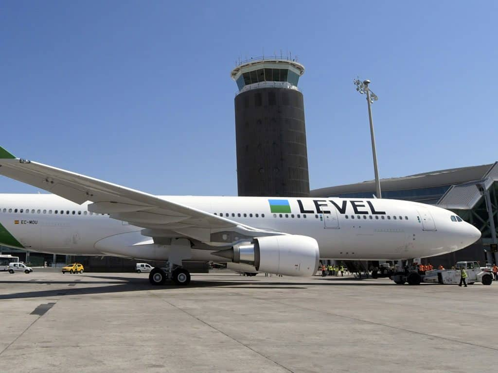 In Depth – New airline LEVEL breaks in to the low cost longhaul market