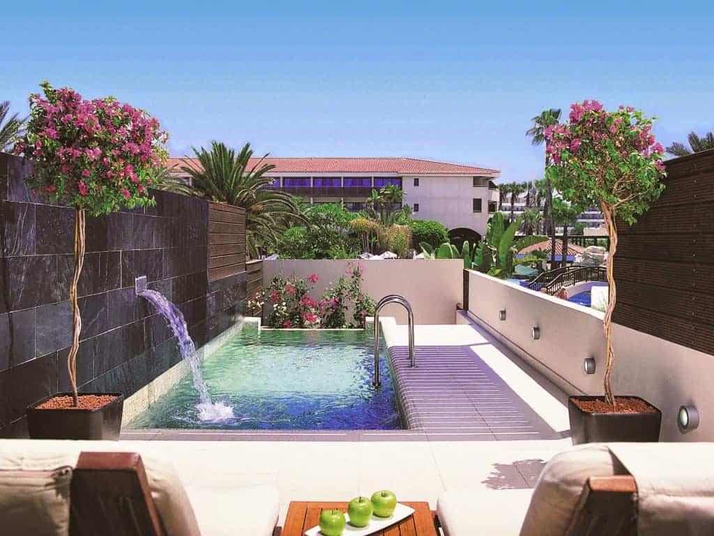 Olympic Lagoon Resort Paphos Cyprus