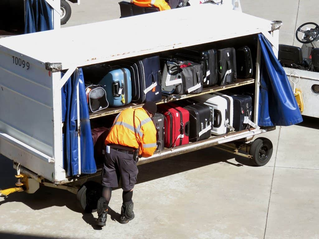 Ryanair announces changes to their hand baggage policy