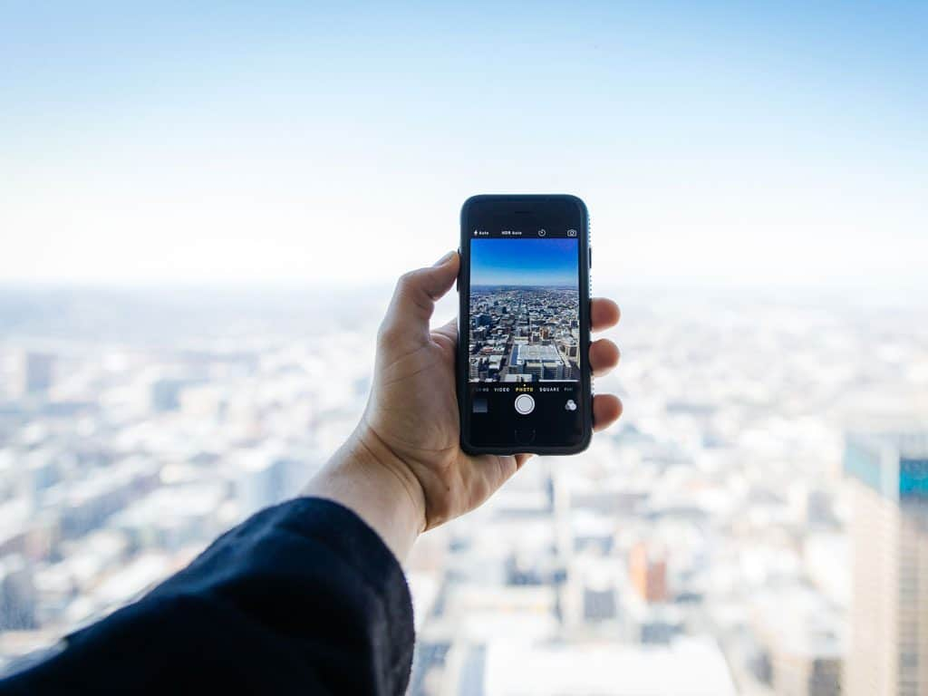 What are the best travel apps?