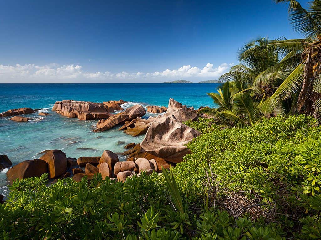 British Airways Nonstop Flights to Seychelles