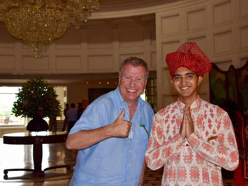 Golden Triangle Tour Jaipur