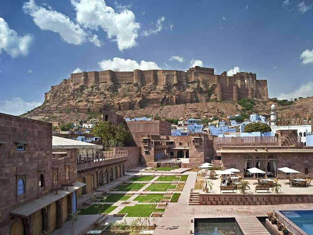 Golden Triangle Tour Jodhpur
