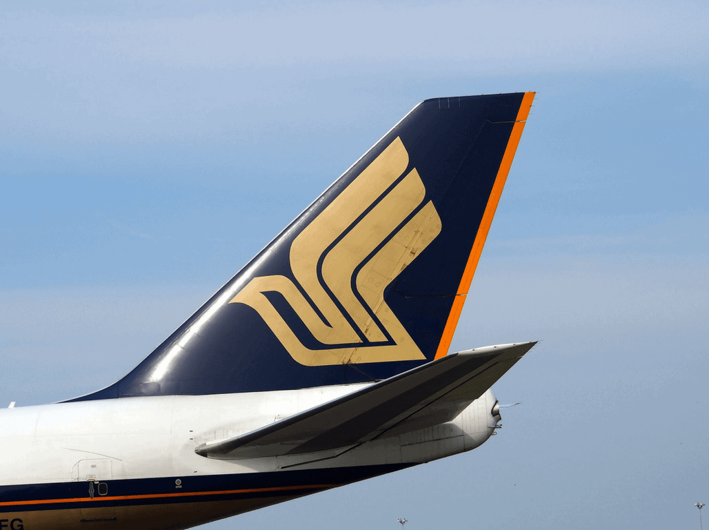 Singapore airlines review