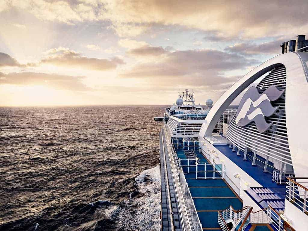 How to plan a cruise