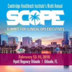 SCOPE Summit Orlando 2018