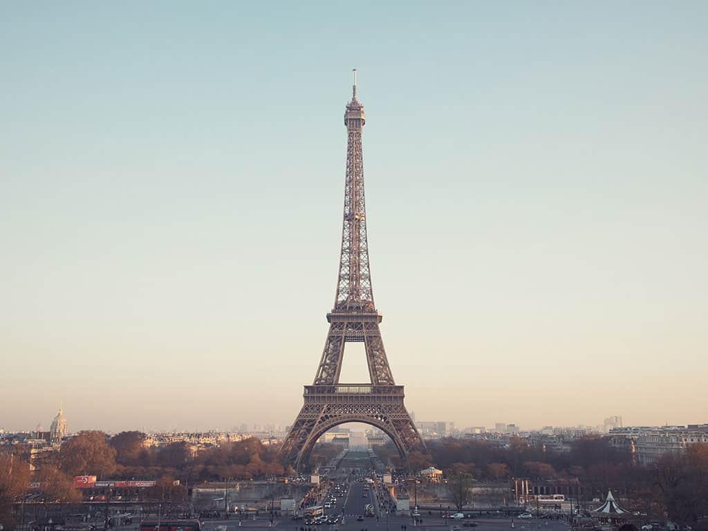 Bleisure Paris