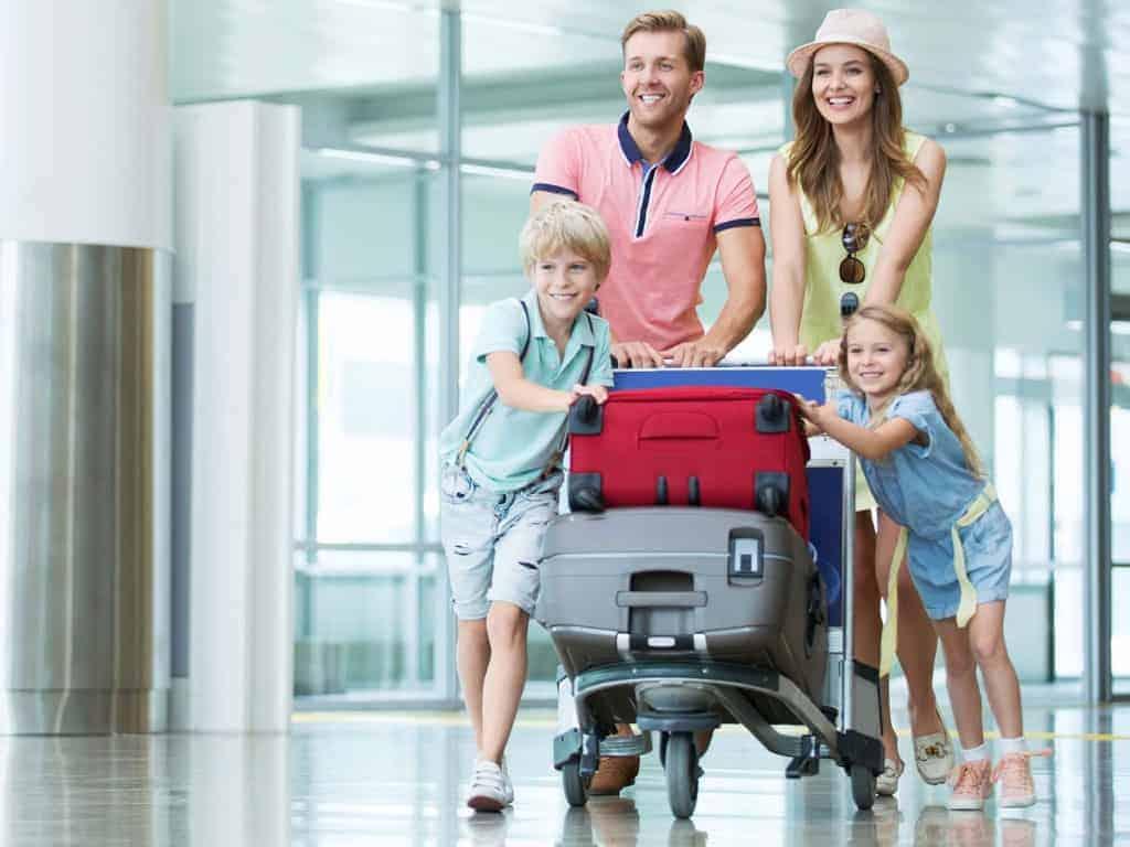 Airport-Blog