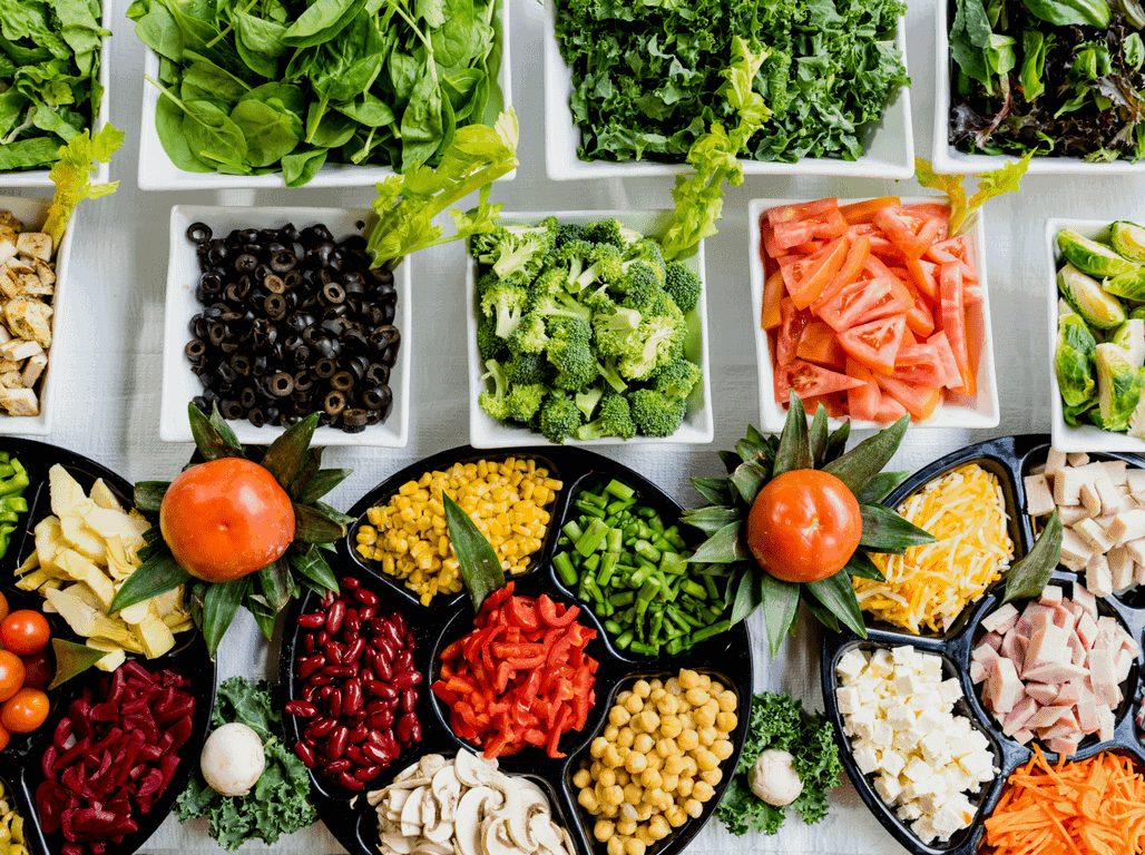 A guide to healthy eating and exercise when travelling for business