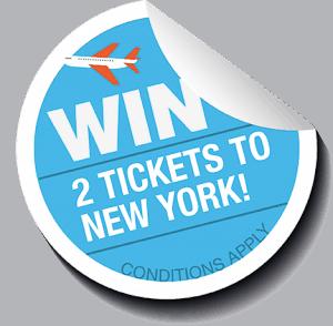 Win free flight details