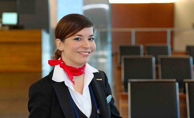 Fastrack VIP airport service
