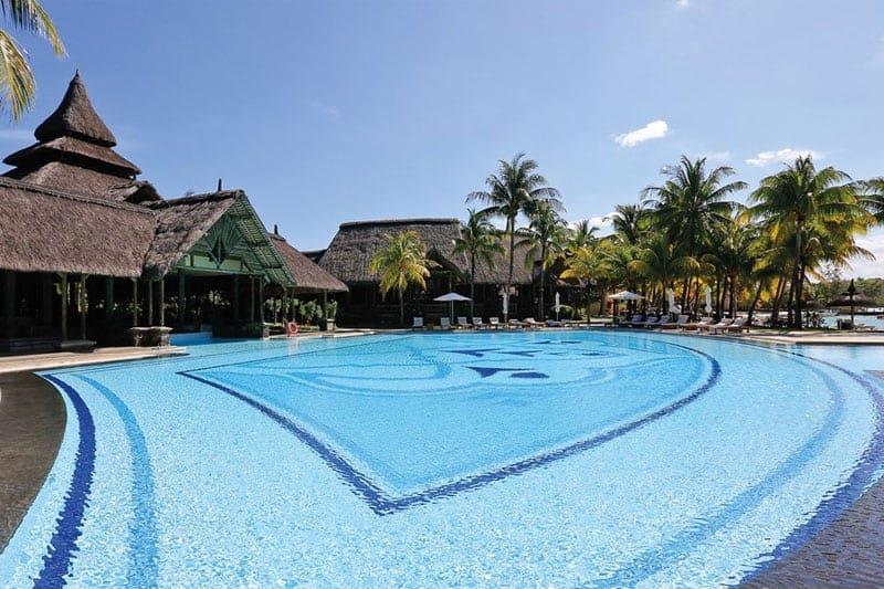 Beachcomber Shandrani Mauritius