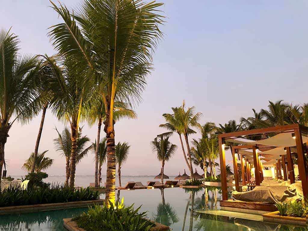 Updated One&Only Le Saint Geran Mauritius