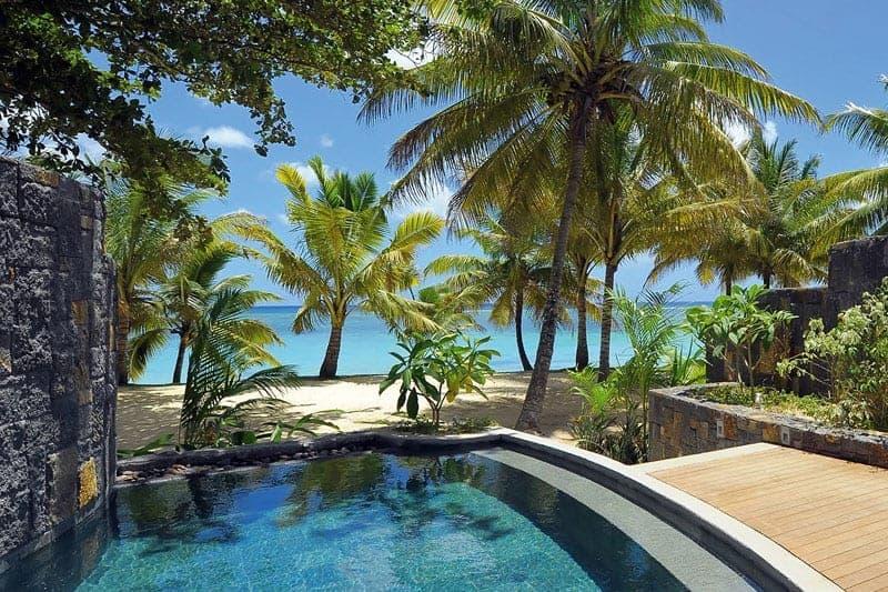 Trou Aux Biche Resort Mauritius