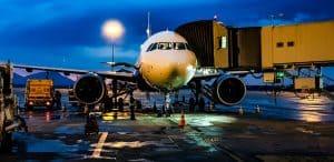 hub airport