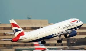 British airways security breach