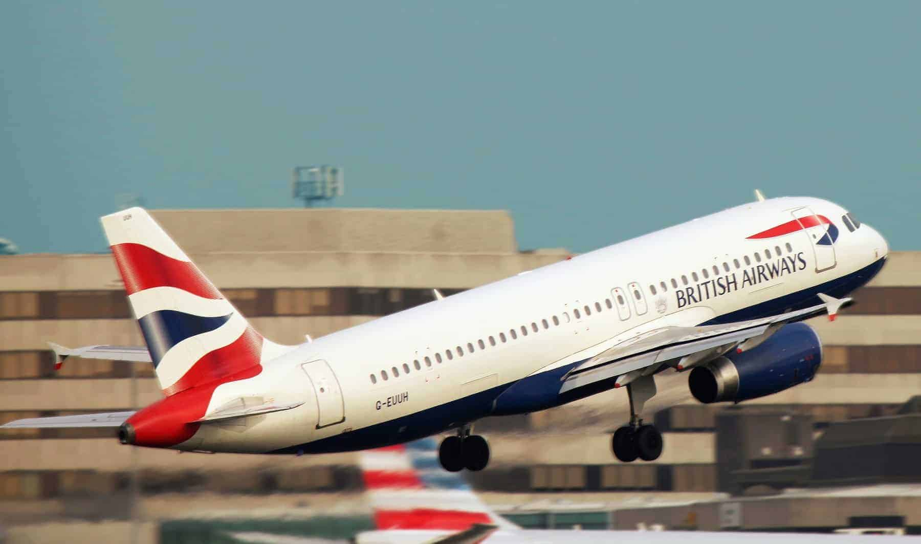 The British Airways security breach and how GDPR helped