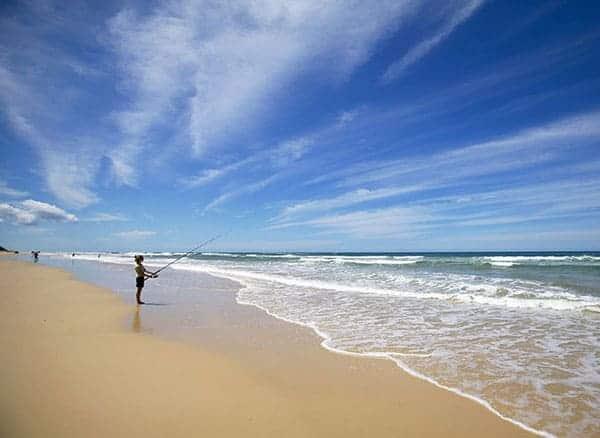 Fraser Coast Australia