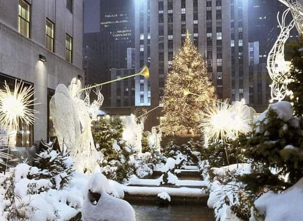 Our favourite things to do in New York in winter