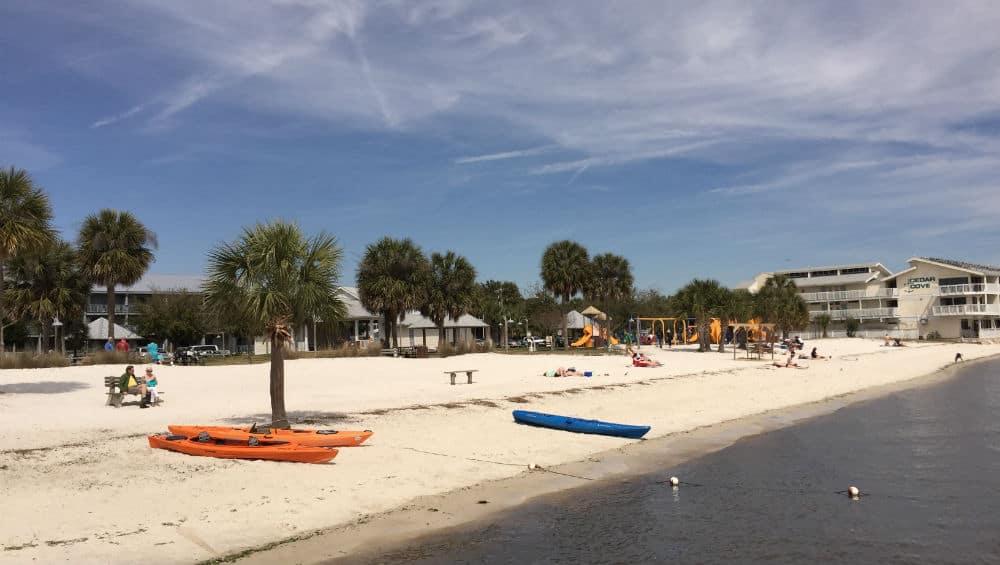 Florida Keys Holiday