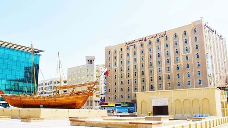 Arabian Court Dubai Hotel Rugby Sevens