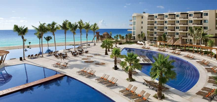Mexico from £799pp