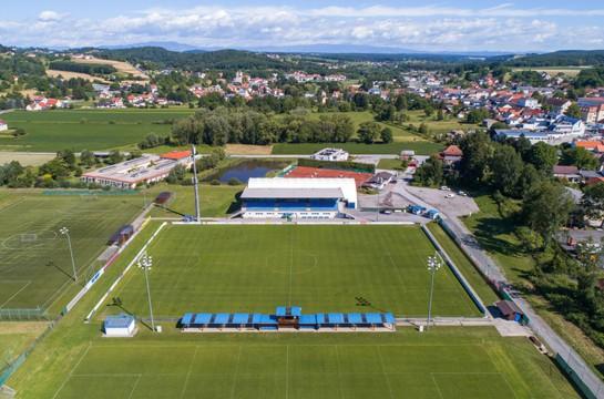 Stadium Austria
