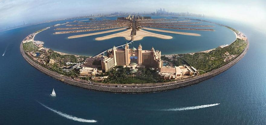 Dubai from £499pp
