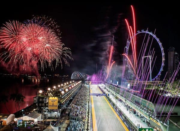 Grand Prix Singapore