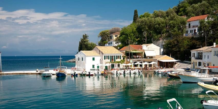 Paxos in May