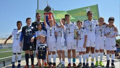Costa Daurada Cup, Spain