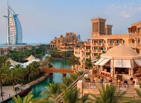 Mina Al Salam Dubai