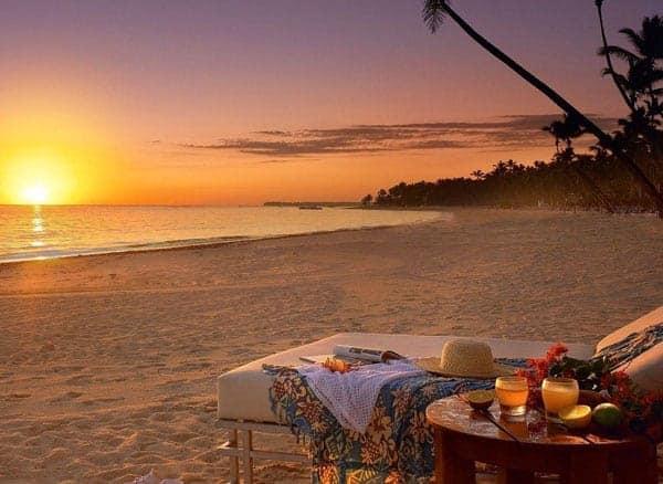 Sunset Beach Hawaii