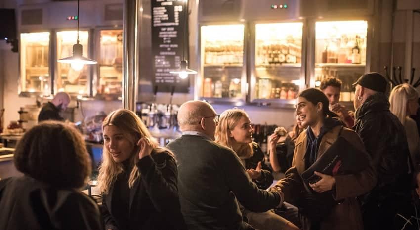 Linje Pub Stockholm