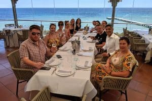 Forte Village Group Travel