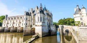 Best chateaux northern France