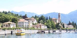 Lake Como - Things To Do