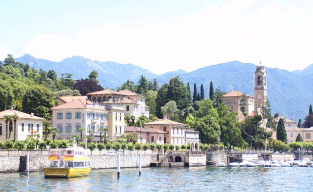 Lake Como - Things To Do