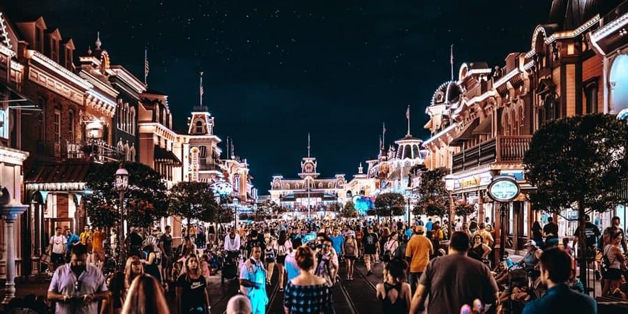 Disney-World Avoid Queues Nights