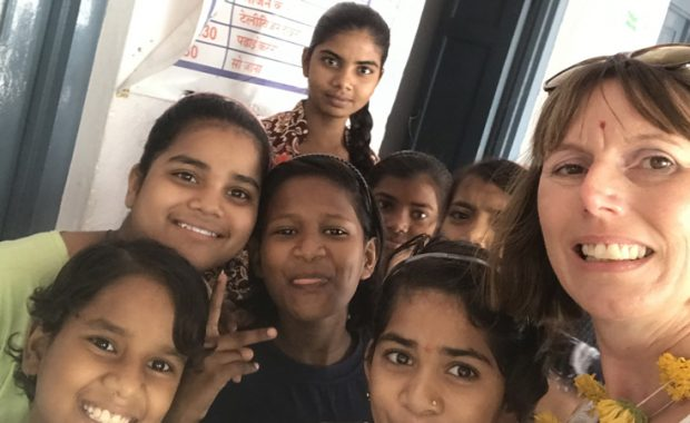 Jaipur School Tour Of India