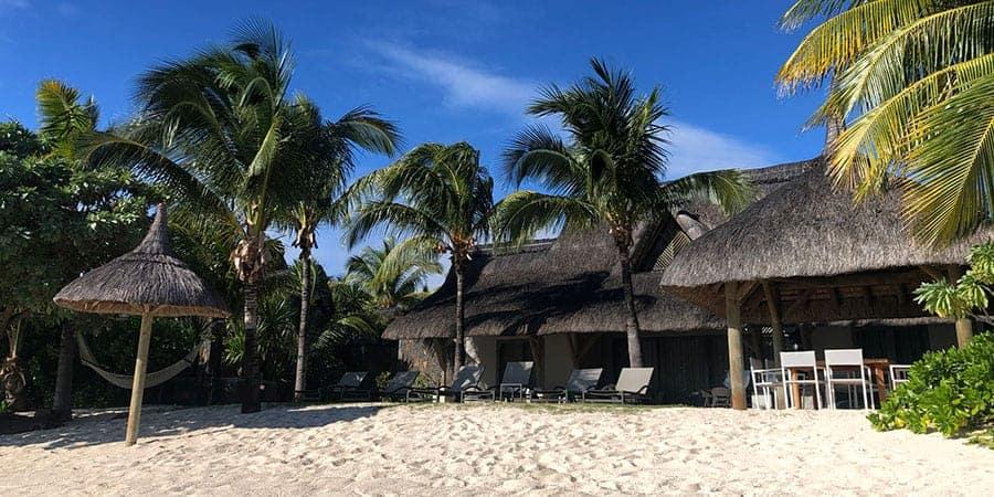 Beachcomber Paradis Executive Villa Mauritius