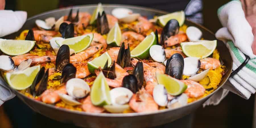 Gran Canaria Food