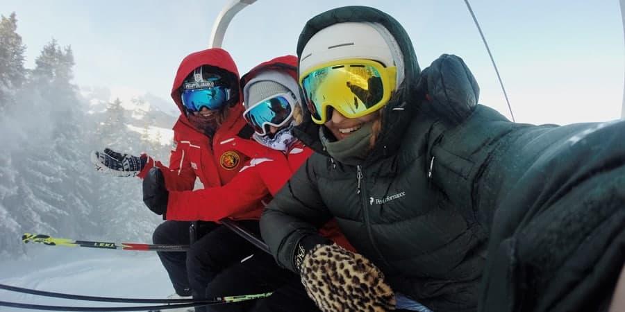 Ski Holidays Beginner Austria