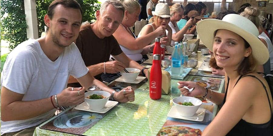 Chiang Mai cooking class Intrepid Explore Northern Thailand