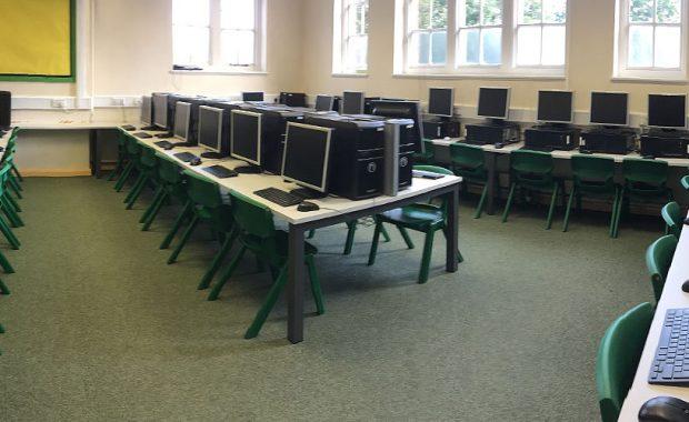 North Mundham Primary School ICT Suite