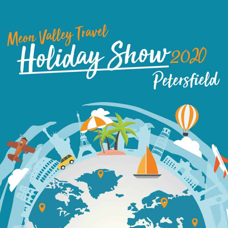 Petersfield Holiday Show Hampshire