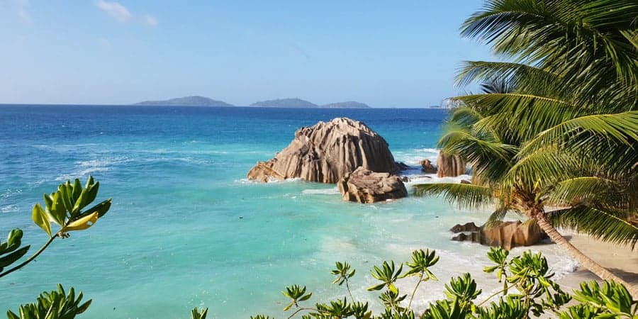 Seychelles Beach Honeymoon